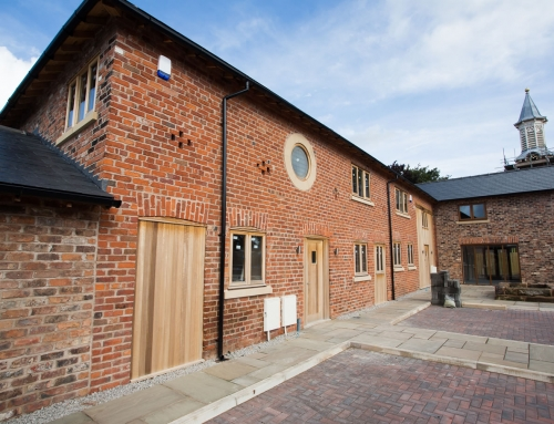 Chapel Mews, Great Sankey, Warrington