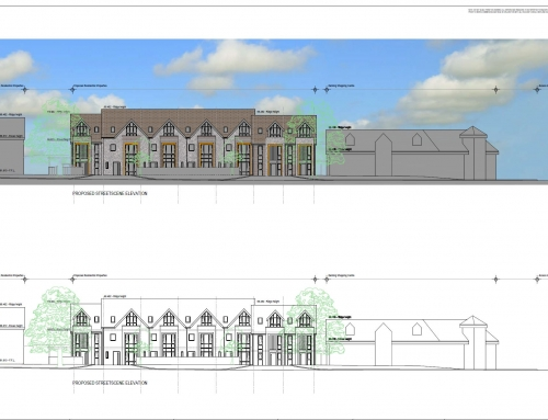 Lark Hill Court, Lowfield Lane – St Helens