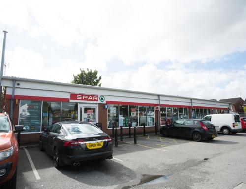 Spar Shop – Widnes
