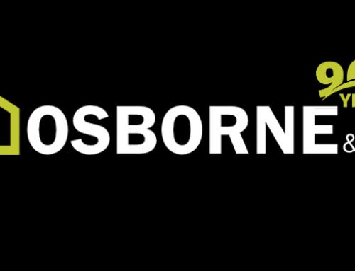 Osborne & Co Celebrate 90th Anniversary
