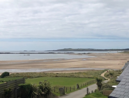Lookout Point, Rhosneigr development completed